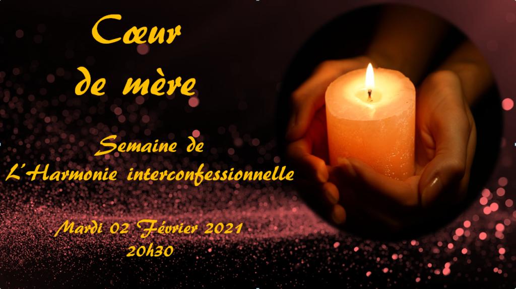 Coeur de mère- Fédération des Femmes pour la paix mondiale